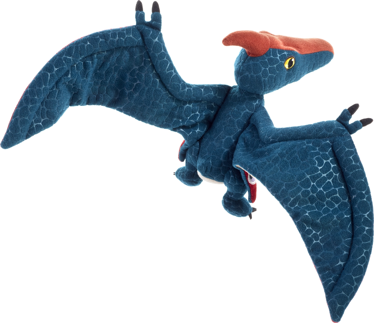 Jurassic World Плюшевые динозавры Птеранодон
