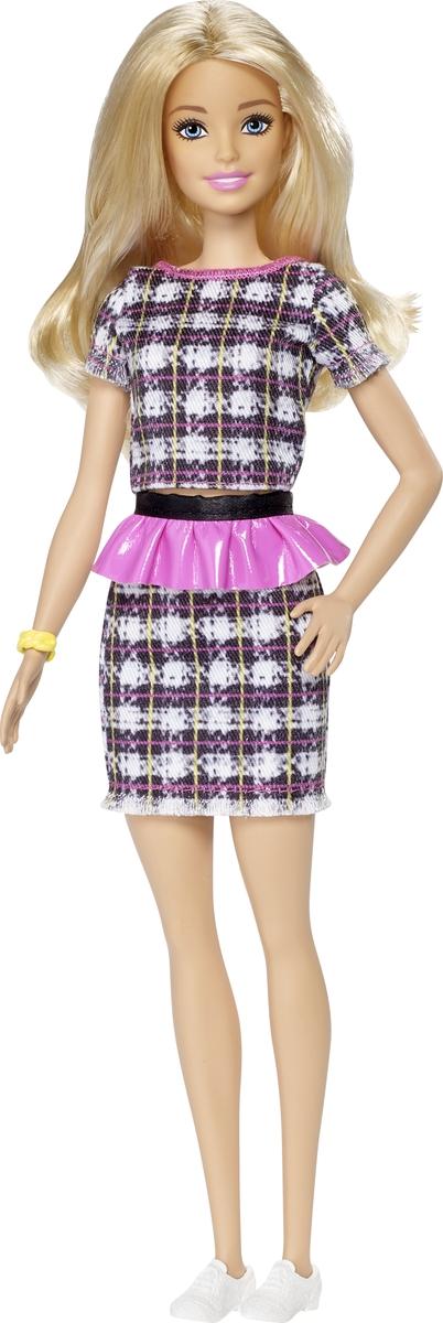 Кукла Barbie Fashionistas № 58 кукла barbie fashionistas 61