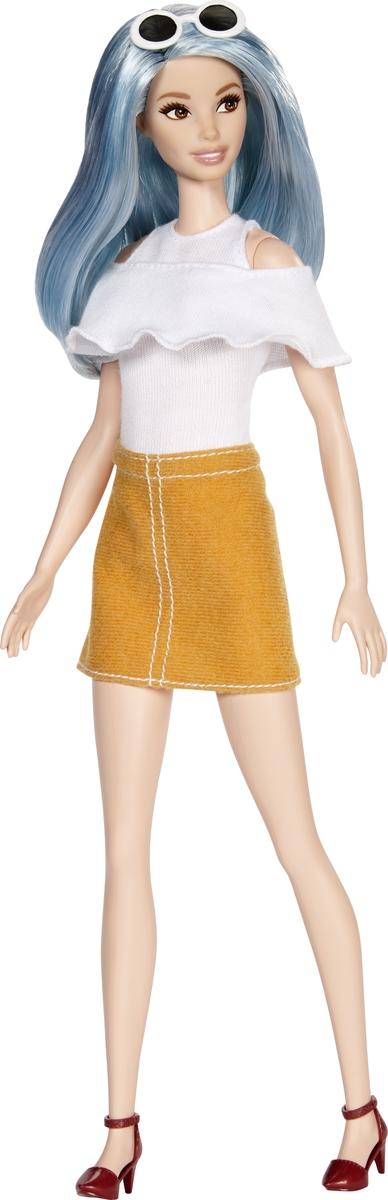 Barbie Кукла Fashionistas № 69
