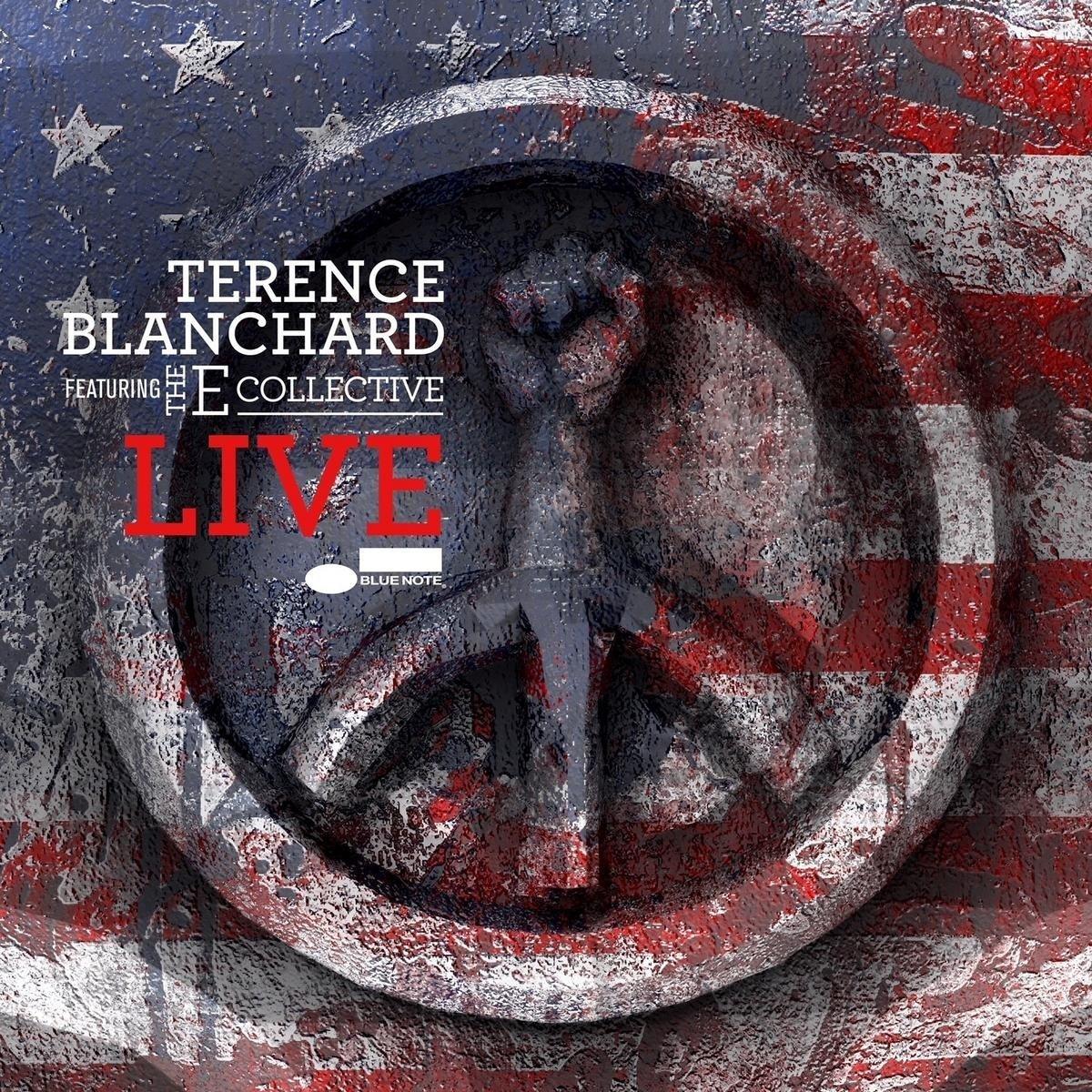 Теренс Бланшар Terence Blanchard. Live теренс бланшар terence blanchard flow 2 lp