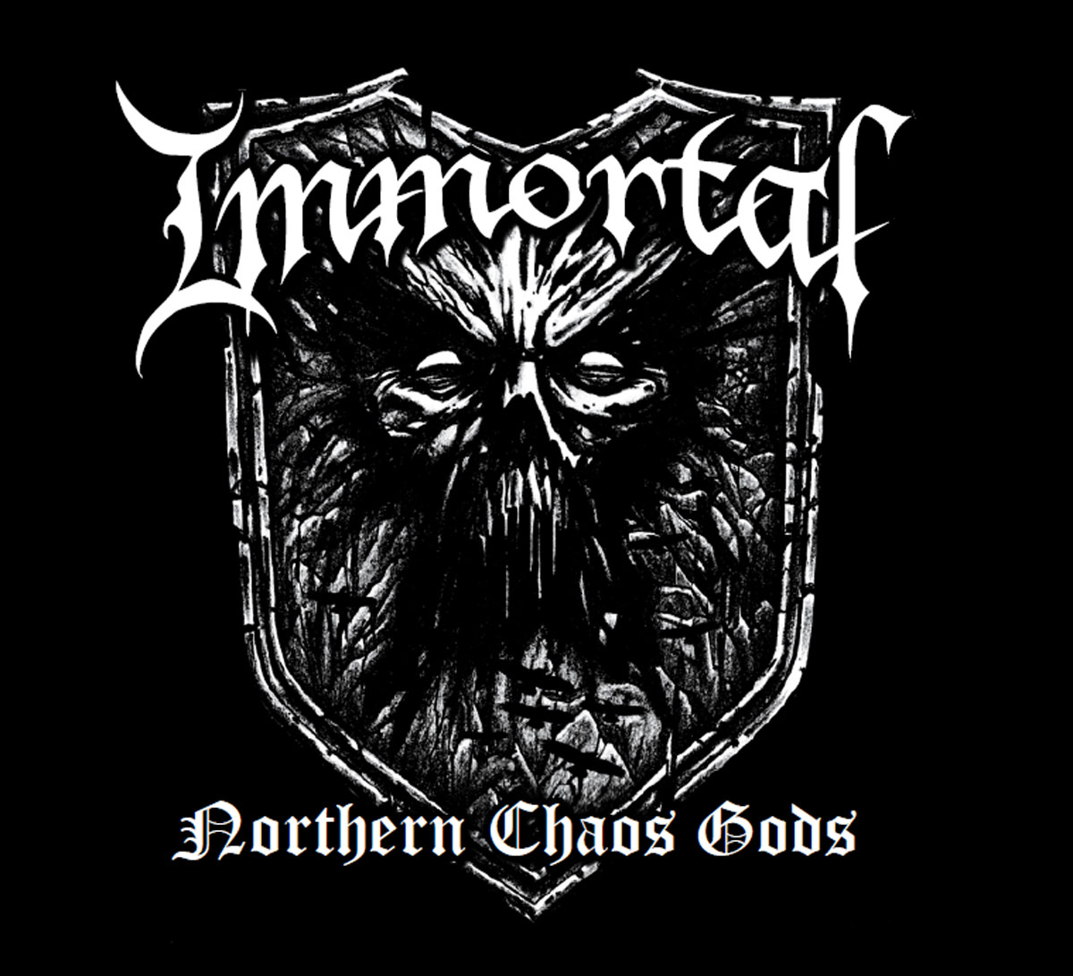 Immortal Immortal. Nothern Chaos Gods the immortal crown