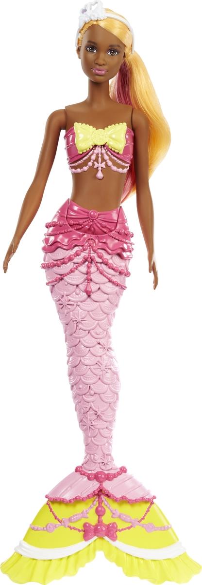 Barbie Кукла Волшебные русалочки FJC89_FJC91 barbie мини кукла маленькие русалочки fkn04