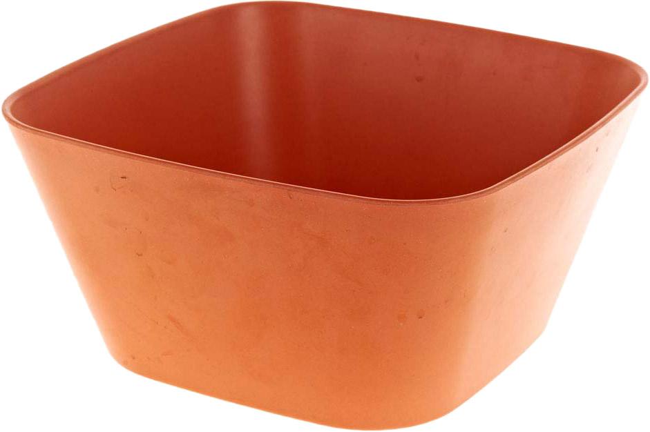 Салатник BHK, 9 л4940001Салатник из бамбукового волокна - это экологически чистая и безопасная для всех посуда для ежедневного использования и отдыха.