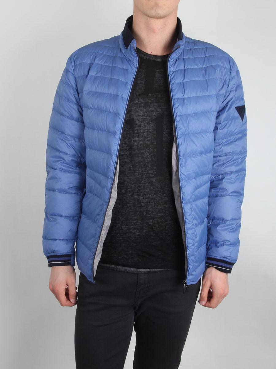 Куртка Pierre Cardin pierre cardin pierre cardin 203323 легкий дышащий досуг микро эластичный удобный прямой джинс синий 38 метров