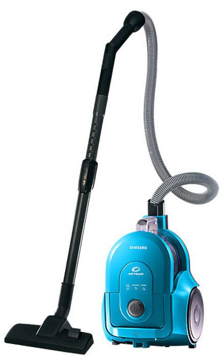 Пылесос Samsung SC-4326S3A, Blue