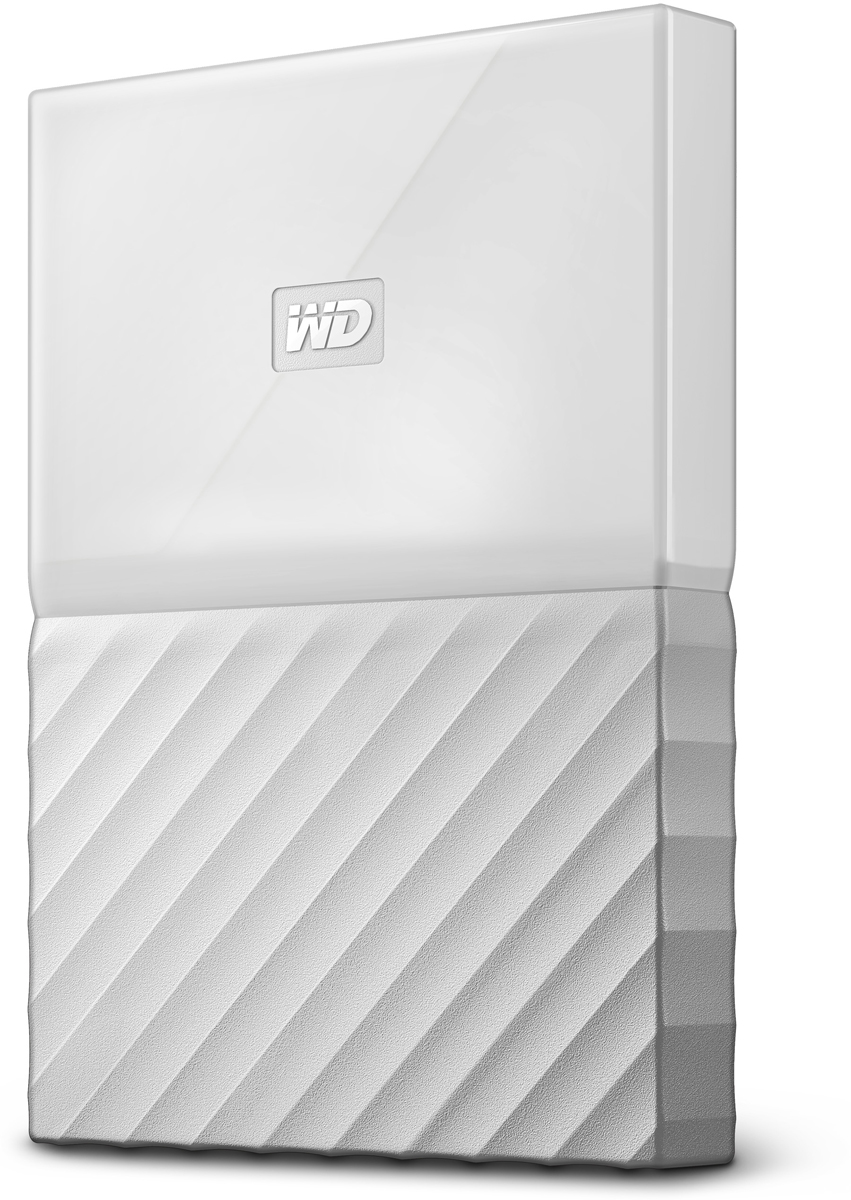 WD My Passport 2TB, White внешний жесткий диск (WDBLHR0020BWT-EEUE) accord 185