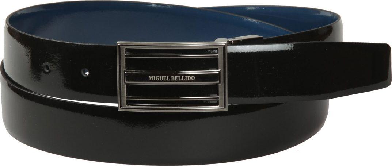 Фото - Ремень Miguel Bellido ремень мужской miguel bellido цвет черный 555 38 1614 12 размер 105