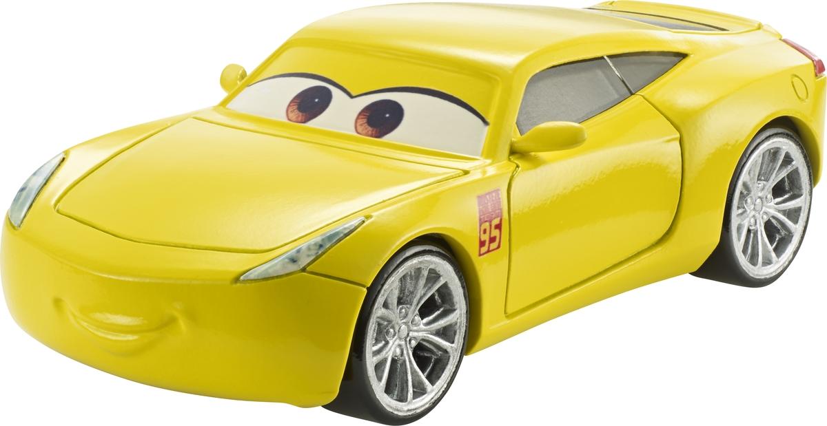 все цены на Cars Машинка Тачки 3 DXV29_DXV33 онлайн