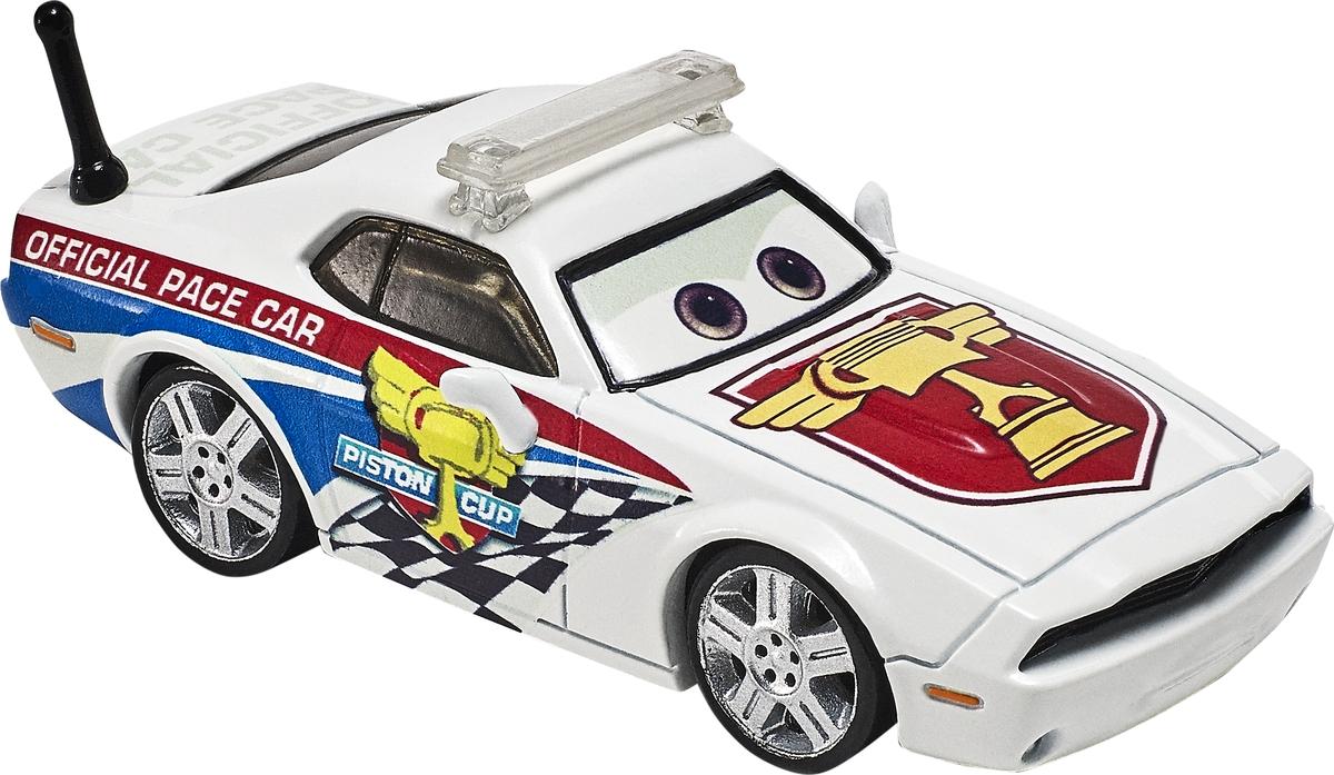 все цены на Cars Машинка Тачки 3 Пэт Трекстон DXV29_DXV80 онлайн
