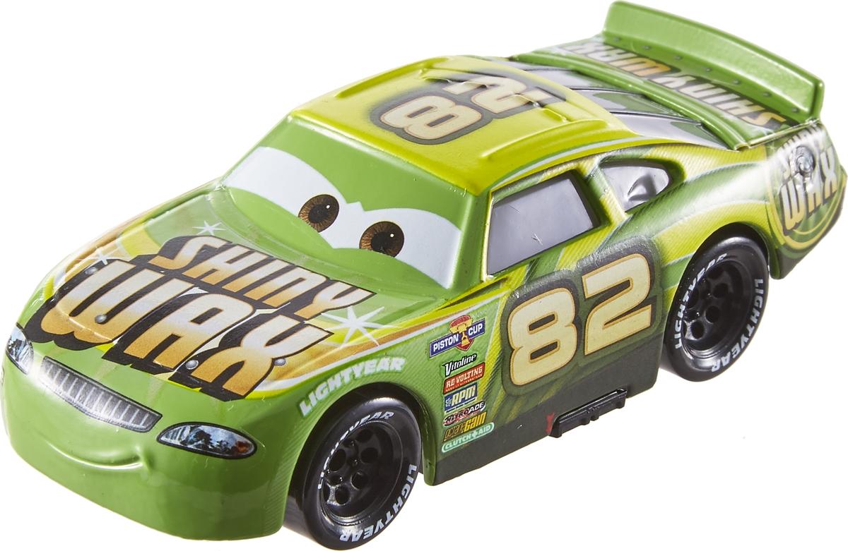 Cars Машинка Тачки 3 Даррен Шпаррит DXV29_FGD58 цена 2017