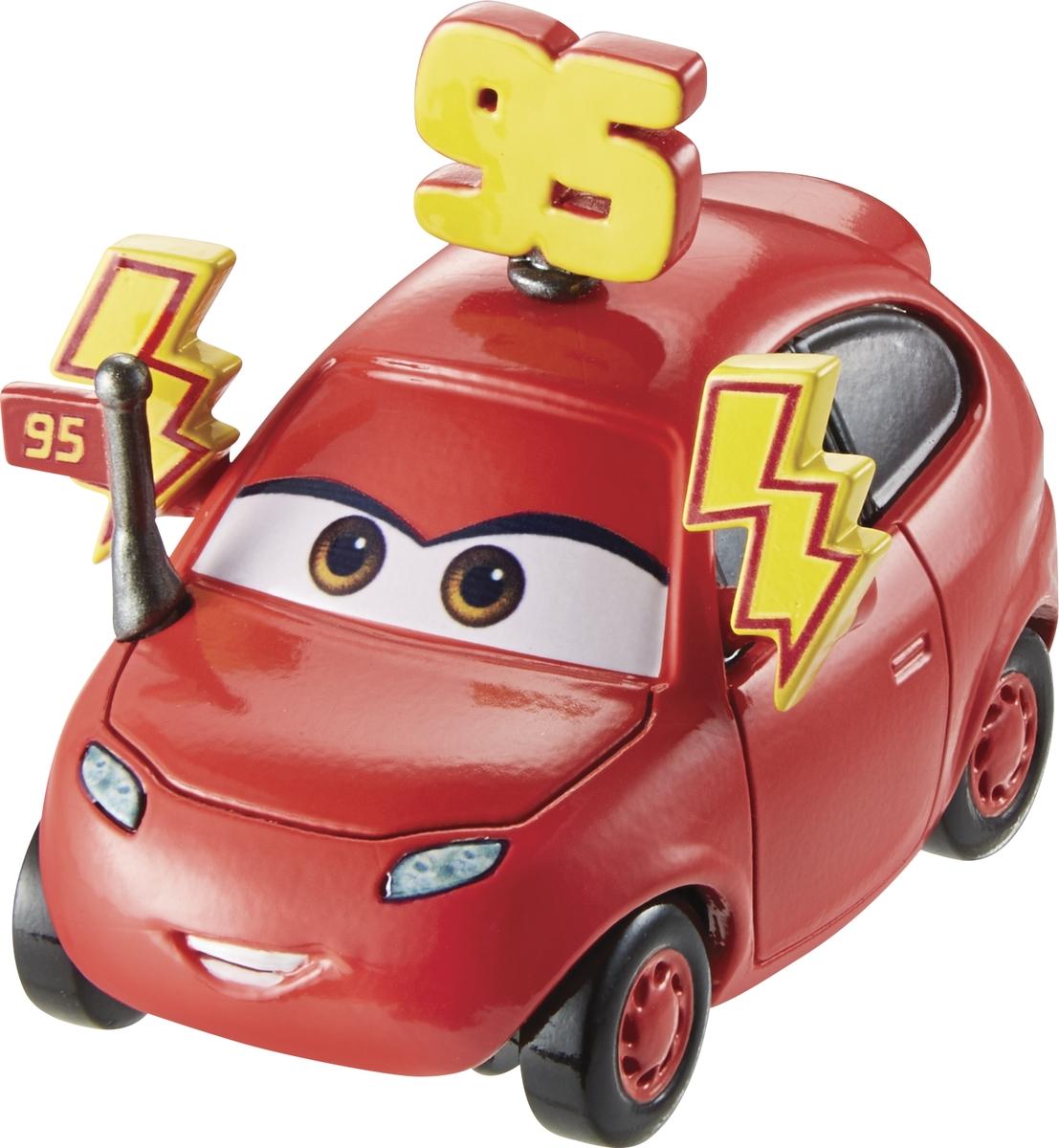 все цены на Cars Машинка Тачки 3 Мэдди Макгаз онлайн