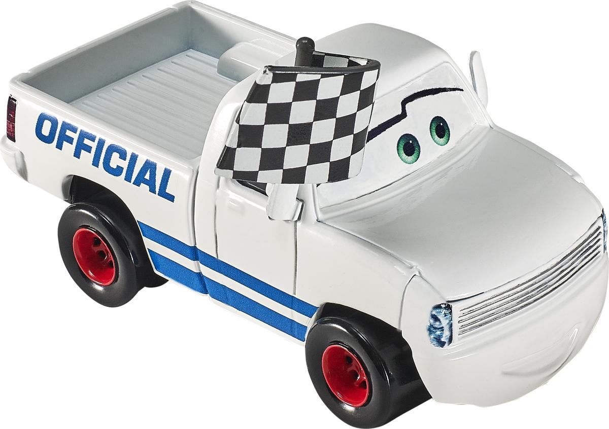 Cars Машинка Тачки 3 Крис Колесовки DXV29_FGD61 цена 2017
