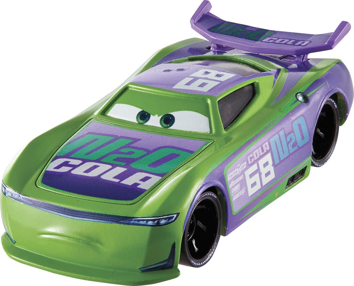 Cars Машинка Тачки 3 А.М. Холлис DXV29_FGD67 цена 2017