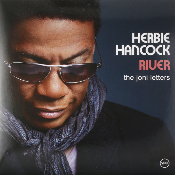 цена на Херби Хэнкок Herbie Hancock. River: The Joni Letters (2 LP)