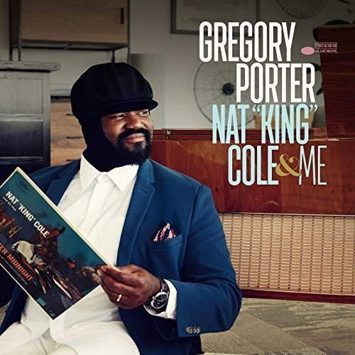 Грегори Портер Gregory Porter. Nat King Cole & Me (2 LP) gregory porter gregory porter nat king cole me 2 lp
