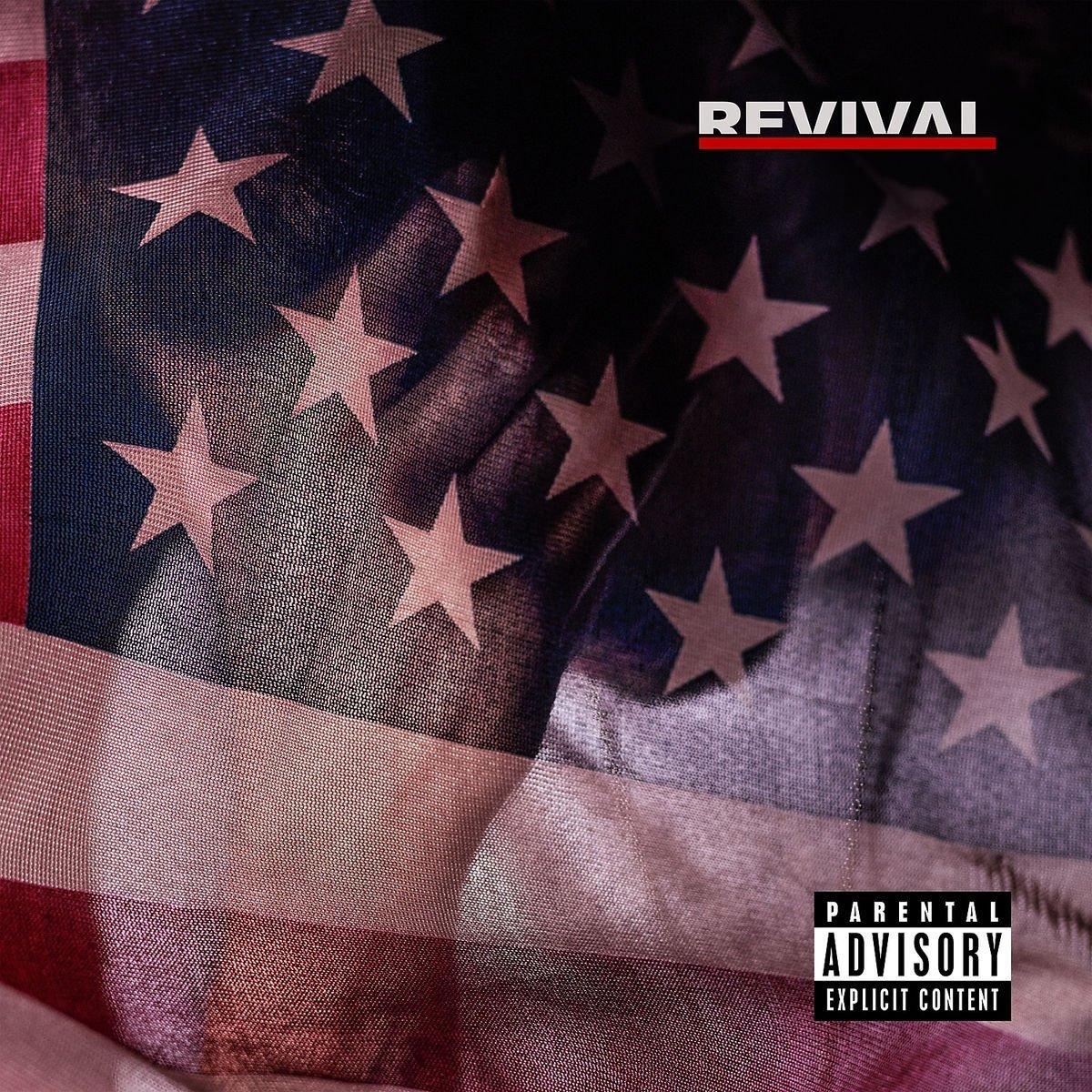 Eminem Eminem. Revival (LP) поло print bar eminem vector
