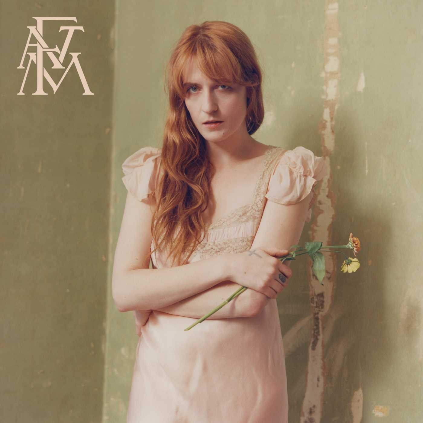 Florence + The Machine Florence + The Machine. High As Hope (LP) florence and the machine london
