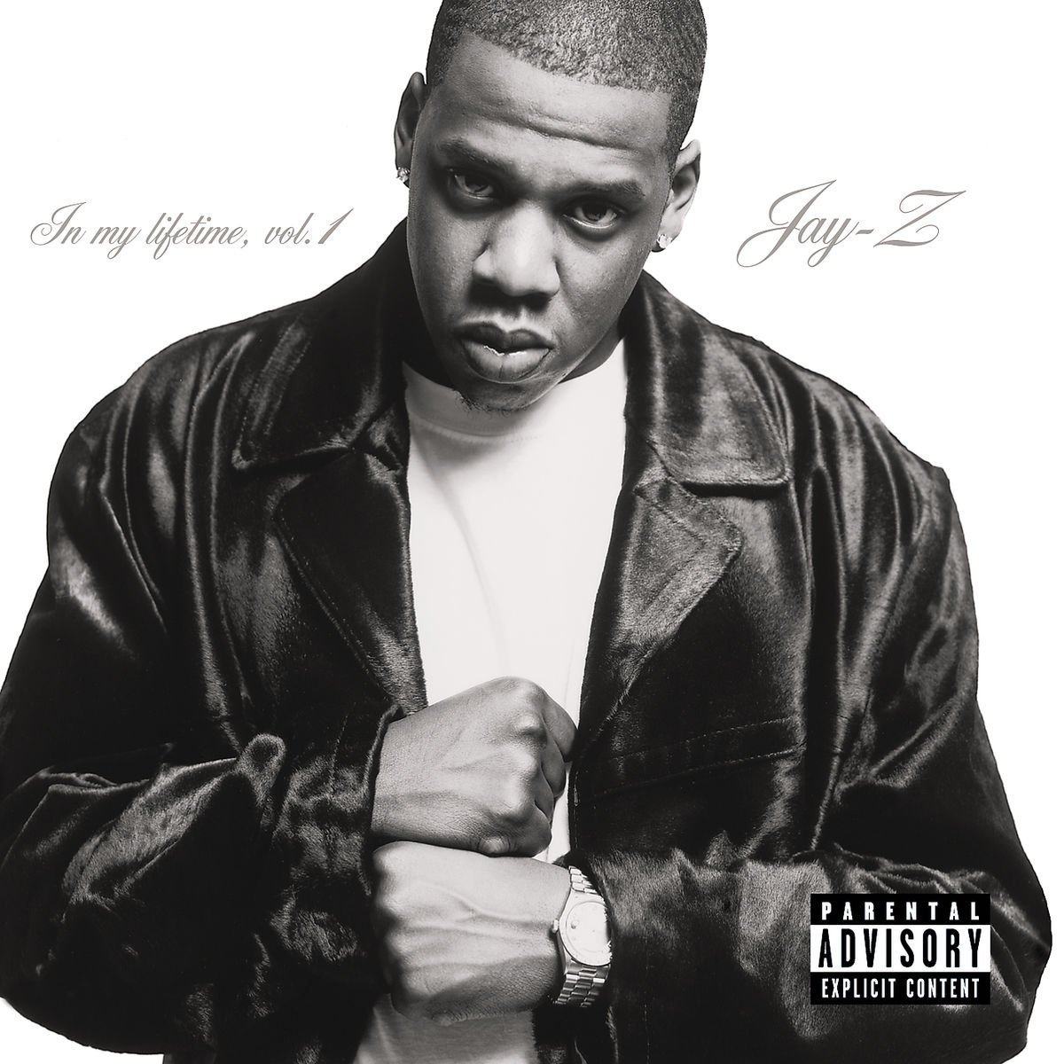Jay Z Jay-z. In My Lifetime, Vol.1 (LP) цена