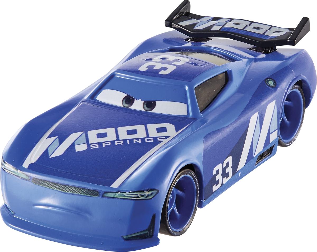 Cars Машинка Тачки 3 Эд Капото DXV29_FGD68 цена 2017