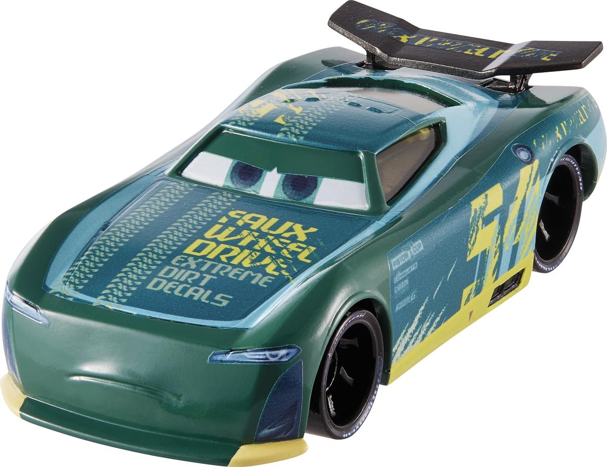 все цены на Cars Машинка Тачки 3 Кеб Кювет DXV29_FGD71 онлайн