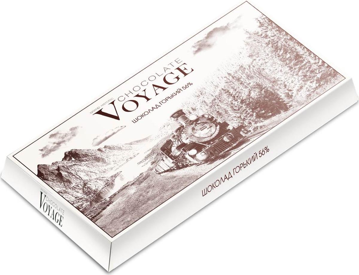 Спартак Grand Historic Voyage шоколад горький 56%, 200 г спартак шоколад горький 90% 500 г