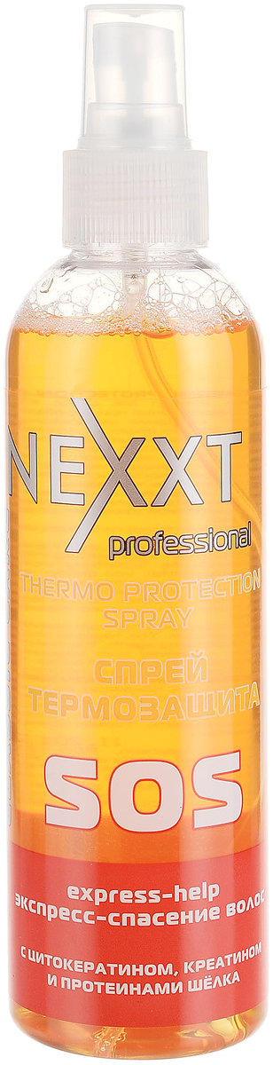 Nexxt Professional Спрей с термозащитой, 250 мл