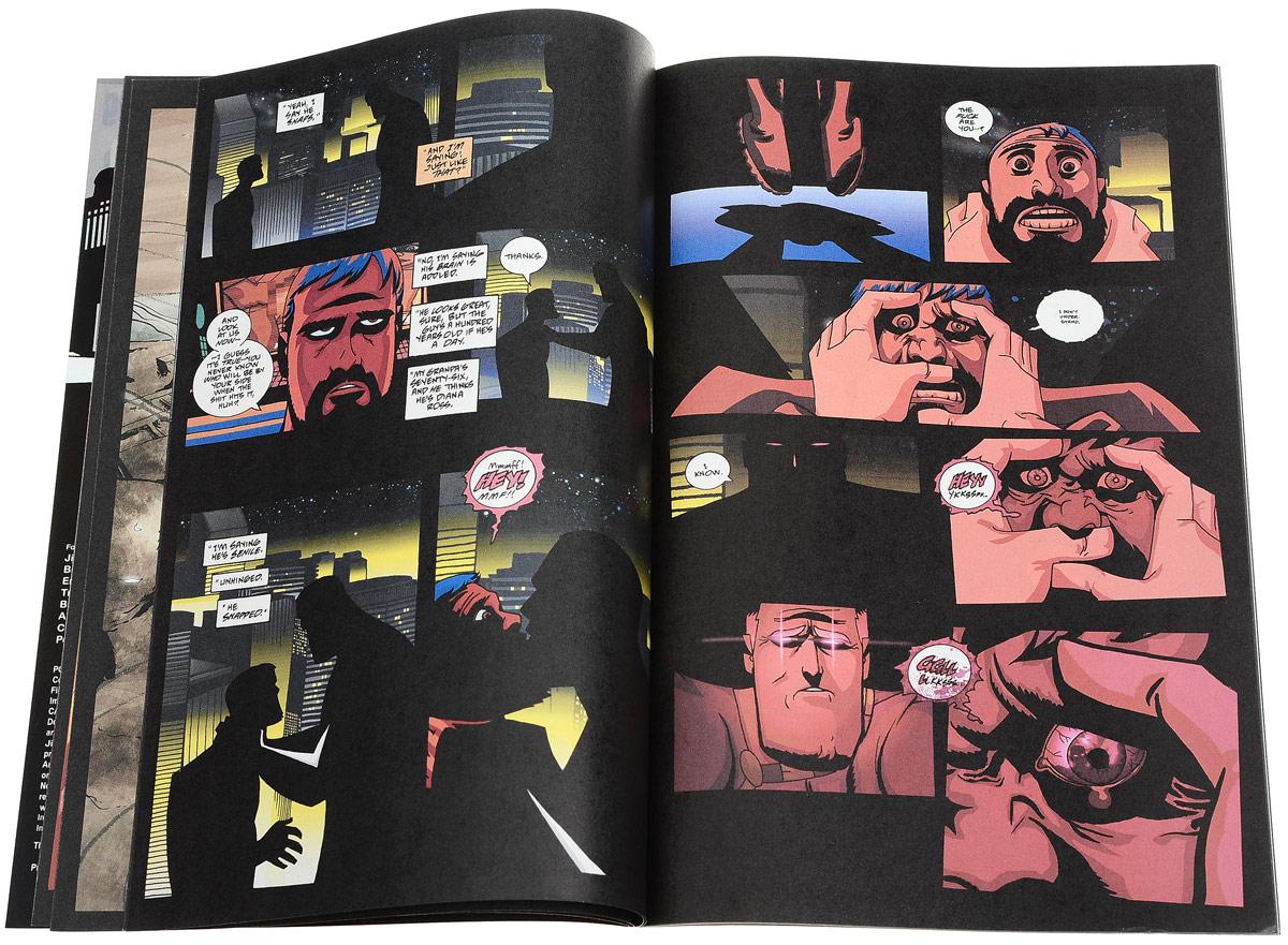 Powers #29 Image Comics presents: PowersИздательство - Image Comics...