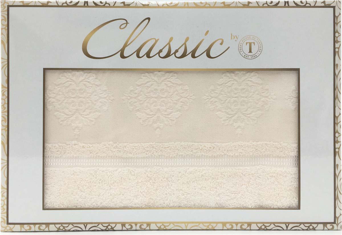 Набор банных полотенец Сlassic by T