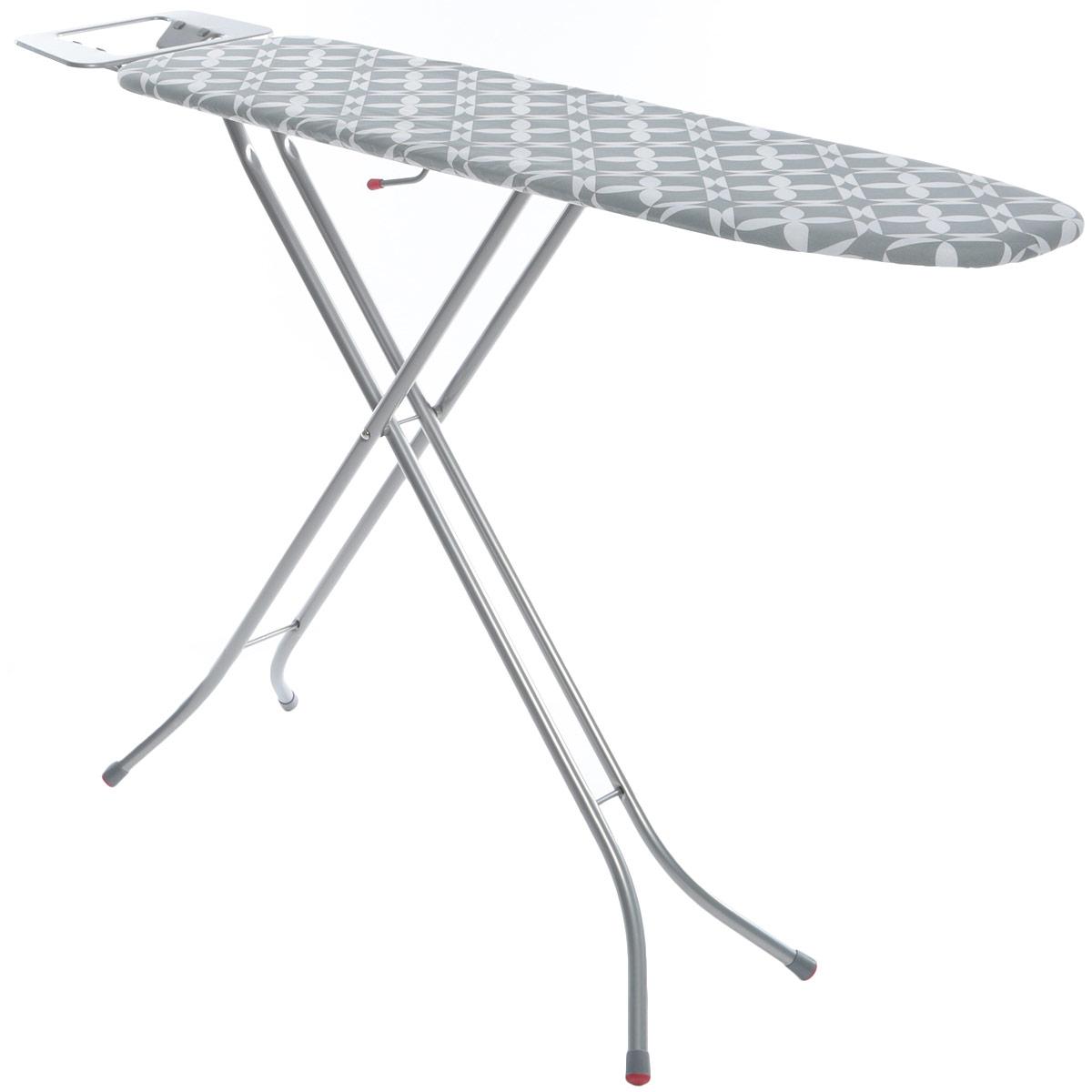Доска гладильная Eurogold Basic, 110 x 30 см практический торт плавная sharp top кромкообрезная декорирование diy инструмента поставка нового