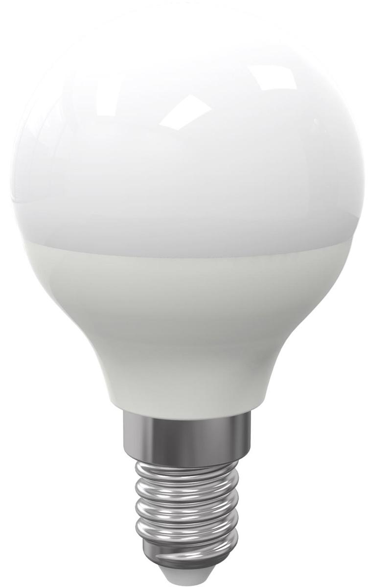 Лампа светодиодная REV, G45, холодный свет, цоколь E14, 9 Вт. 32407 2 лампа светодиодная 5вт e14 g45 шар premium 220в rev 4000к