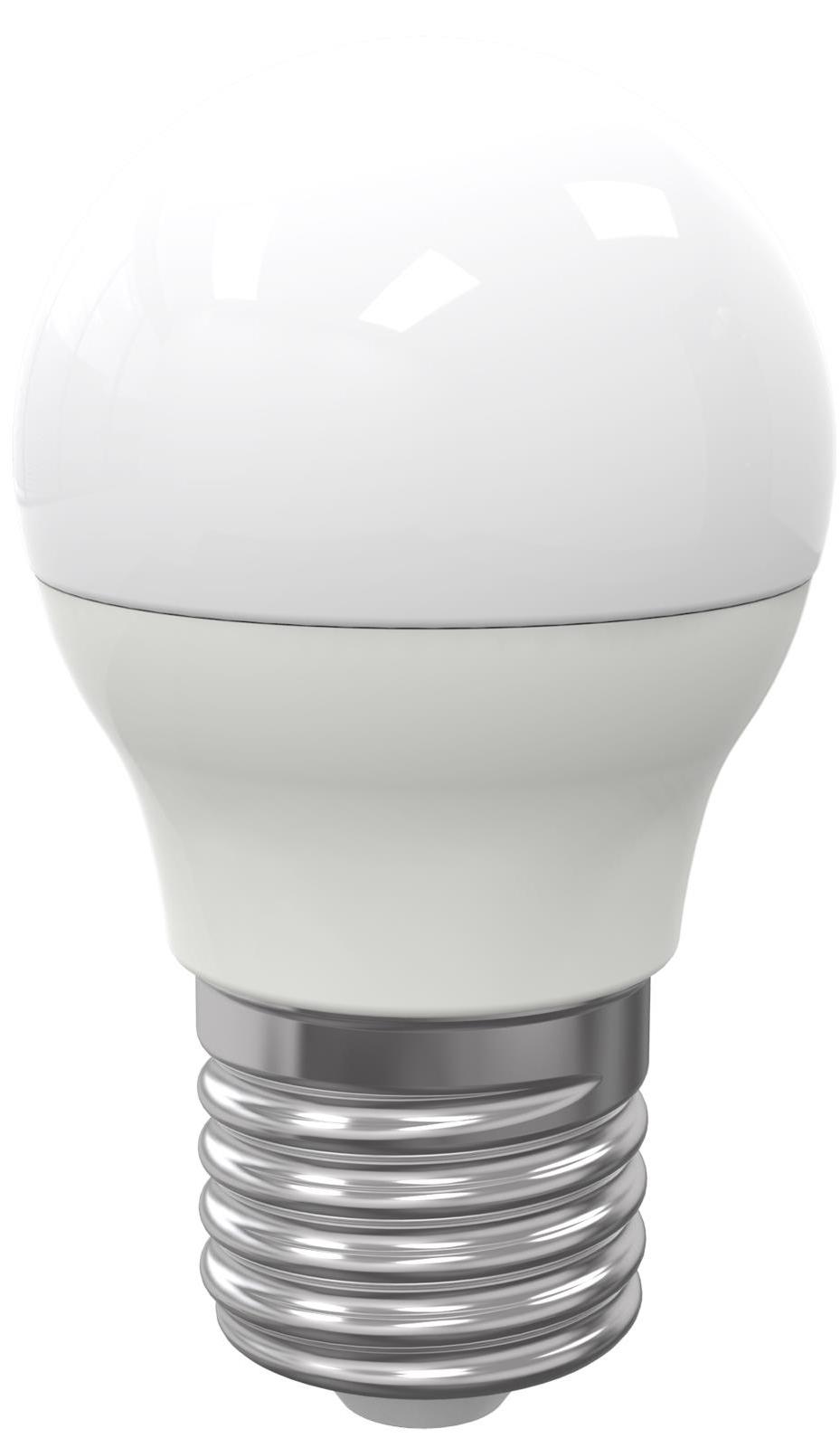 Лампа светодиодная REV, G45, теплый свет, цоколь E27, 9 Вт. 32408 9 лампа светодиодная smartbuy g45 теплый свет цоколь е27 7 вт
