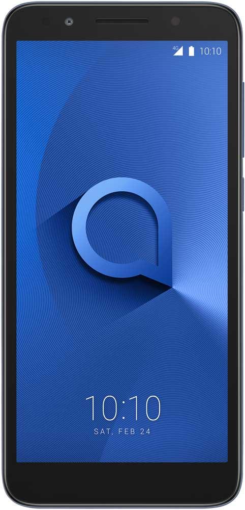 Смартфон Alcatel 1X 2/16GB, синий