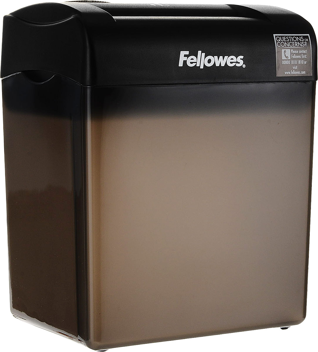 все цены на Шредер Fellowes Powershred Shredmate, Black онлайн