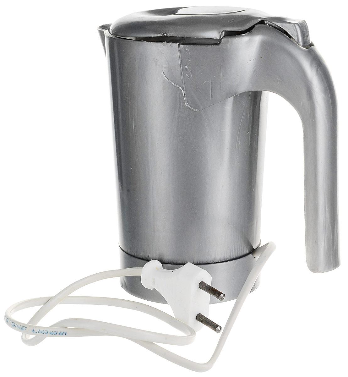 Электрический чайник Zimber ZM-1235, Gray Zimber
