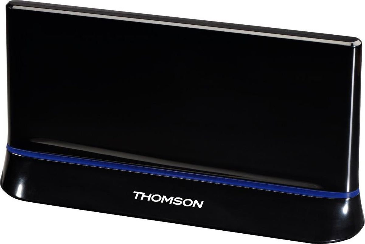 Thomson ANT1403 HDTV/3D, LTE, DVB-T/T2комнатная ТВ-антенна (активная) Thomson