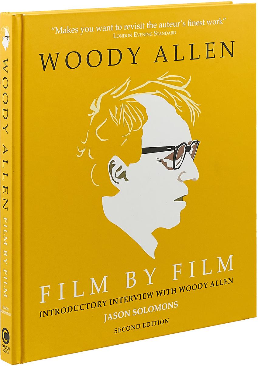 цены на Woody Allen Film by Film  в интернет-магазинах