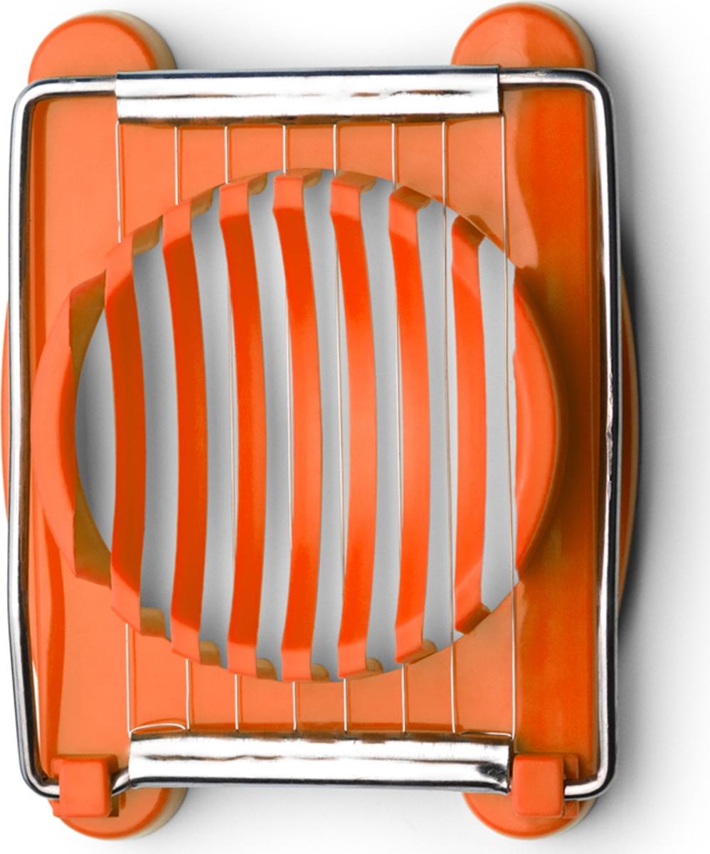 """Яйцерезка Atmosphere """"Веселая кухня"""" , цвет: оранжевый. AT-K231"""