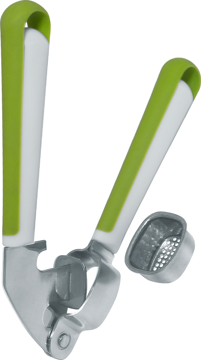 "Пресс для чеснока Atmosphere ""Frenzo"", цвет: зеленый"