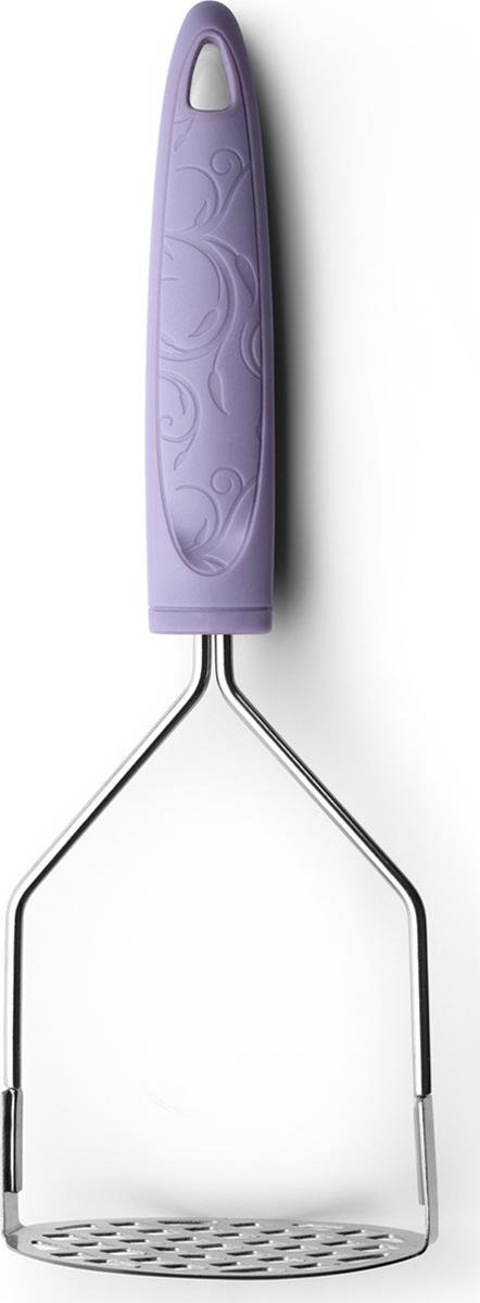 """Картофелемялка Atmosphere """"Provence"""", цвет: лавандовый"""