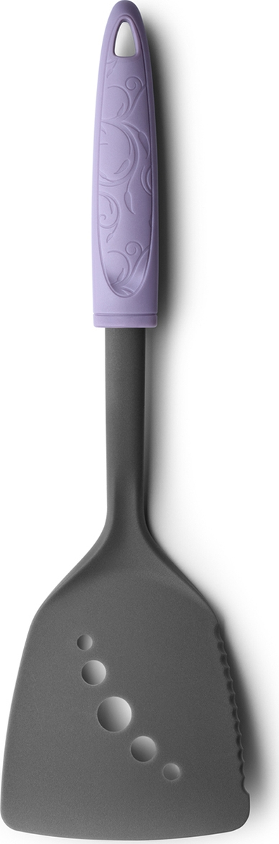 "Лопатка для тефлона Atmosphere ""Provence"", цвет: лавандовый"