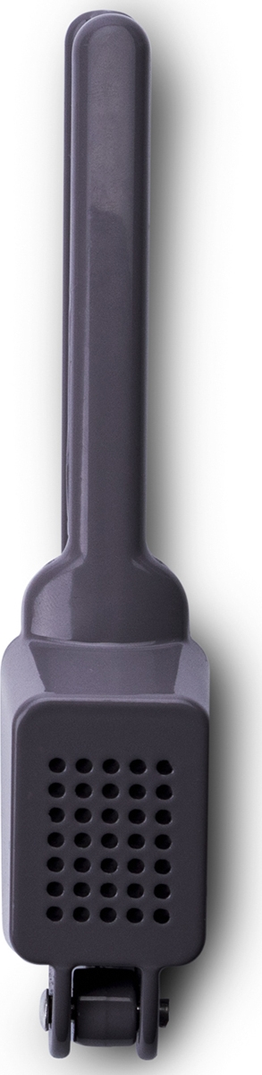 "Пресс для чеснока Atmosphere ""Provence"", цвет: баклажанный"