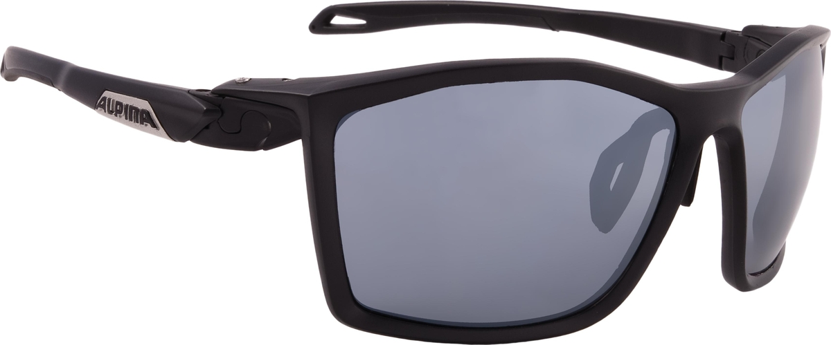 Велосипедные очки Alpina Twist Five Cm+, цвет оправы: черный велосипедные очки alpina a 107 p цвет оправы черный