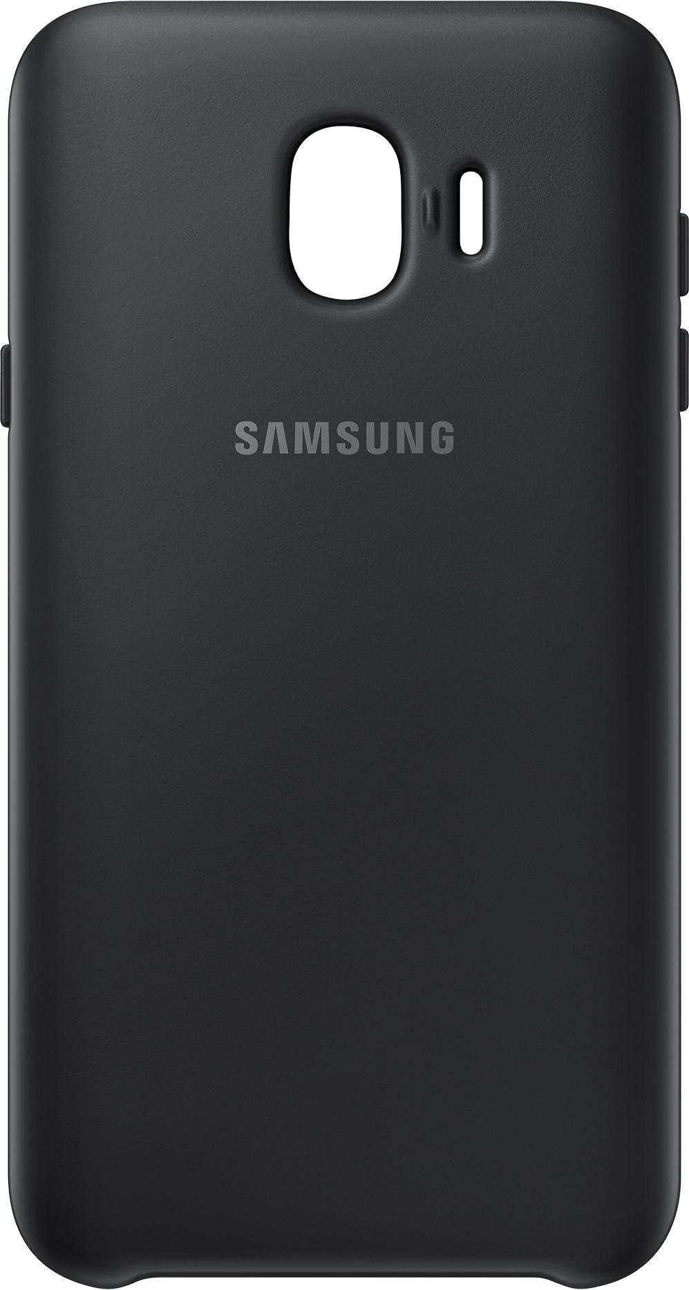 Чехол для сотового телефона Samsung SAM-EF-PJ400CBEGRU чехол для сотового телефона samsung sam ef aj610cbegru