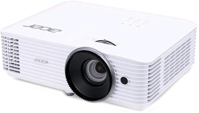 Acer X128H DLP, White мультимедийный проектор