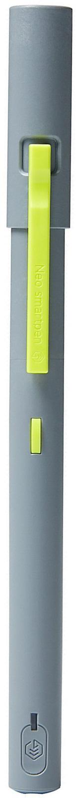 Графический планшет Neolab Neo SmartPen M1, Gray умная ручка neolab neo smartpen m1 grey nwp f50g