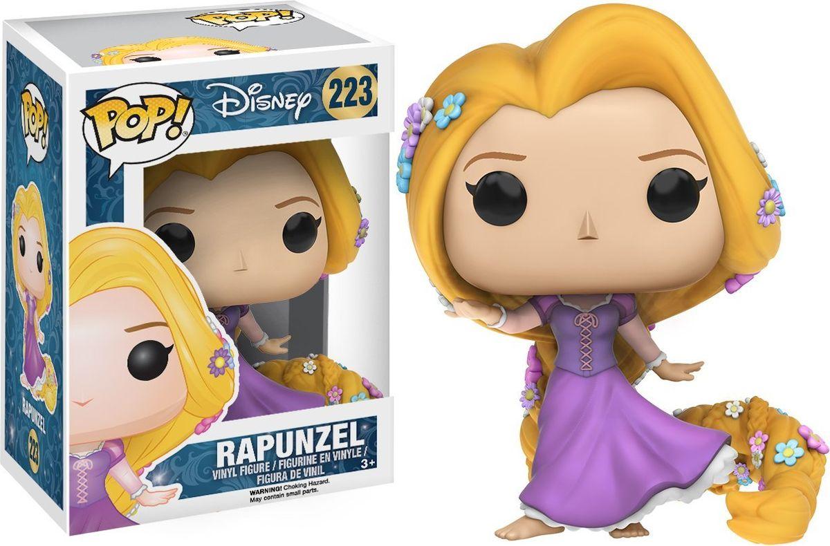 цена Funko POP! Vinyl Фигурка Disney: Tangled Rapunzel 11222 онлайн в 2017 году