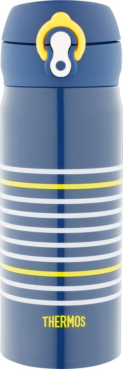 Термос Thermos JNL-402, цвет: синий, 400 мл