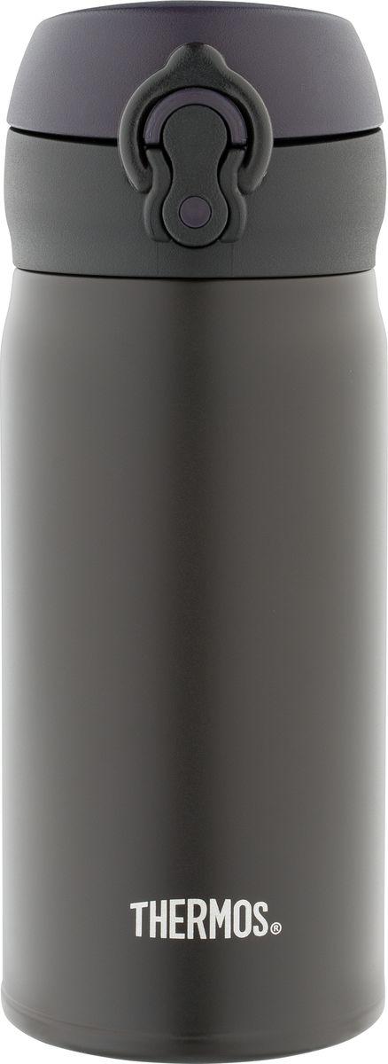 Термос Thermos JNL-352, цвет: черный, 350 мл