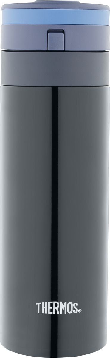 Термос Thermos JNS-350, цвет: синий, 350 мл термос 0 45 л thermos jns 450 bl голубой 935755