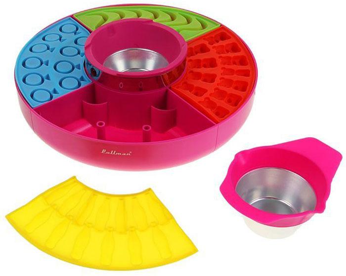 Pullman PL-1051 прибор для приготовления конфет цены